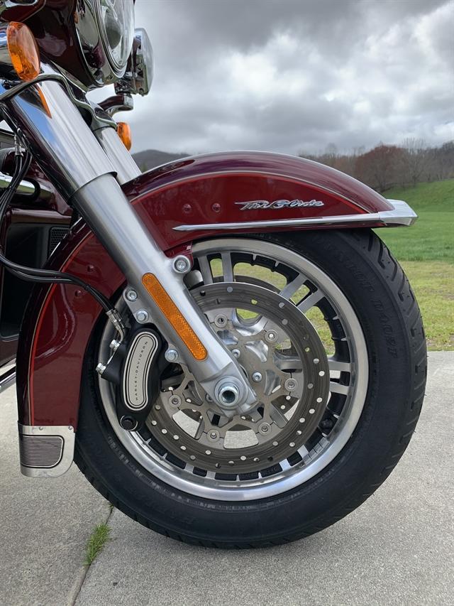 2017 Harley-Davidson Trike Tri Glide Ultra at Harley-Davidson of Asheville
