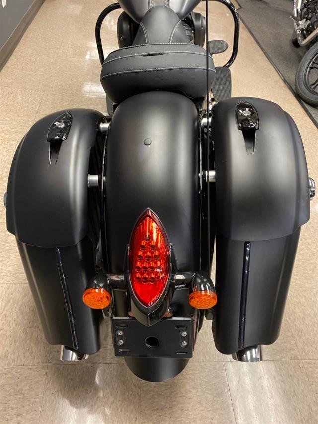 2018 Indian Chieftain Dark Horse at Sloans Motorcycle ATV, Murfreesboro, TN, 37129