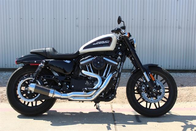 2019 Harley-Davidson Sportster Roadster at Gruene Harley-Davidson