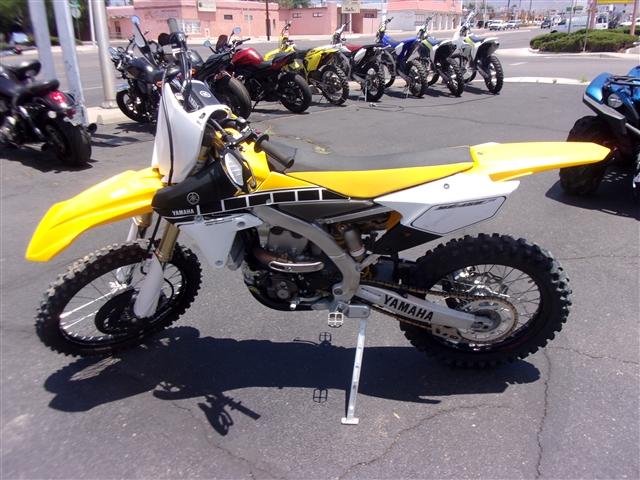 2016 Yamaha YZ 450F at Bobby J's Yamaha, Albuquerque, NM 87110
