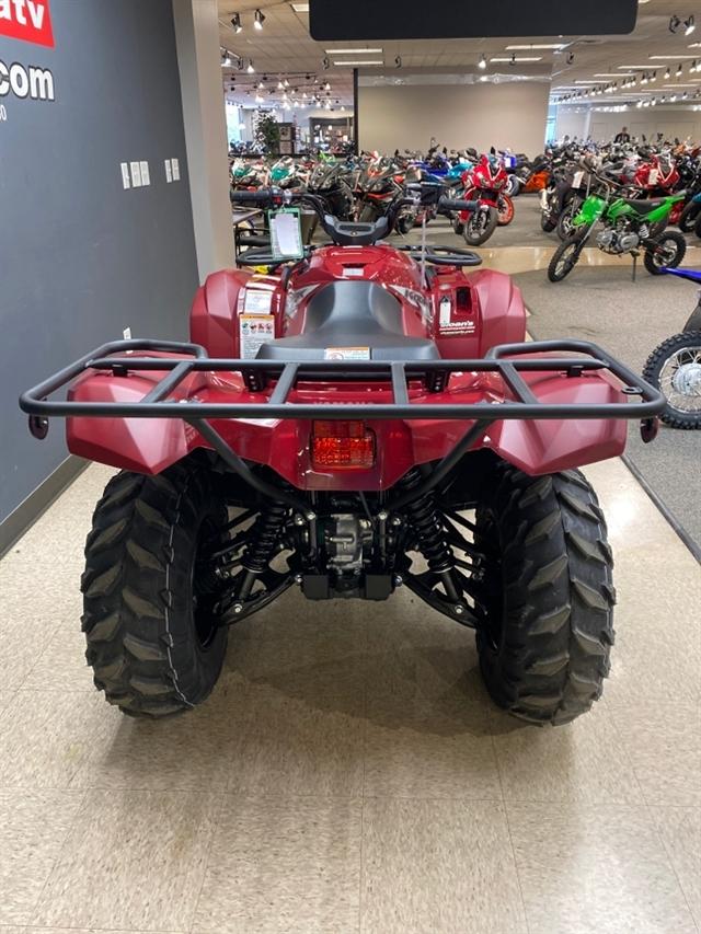 2021 Yamaha Kodiak 700 at Sloans Motorcycle ATV, Murfreesboro, TN, 37129