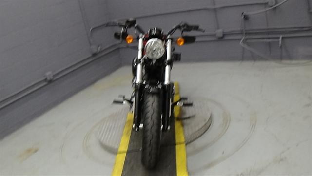 2020 Harley-Davidson Sportster Forty-Eight at Big Sky Harley-Davidson