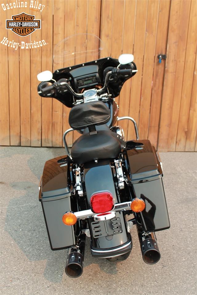 2012 Harley-Davidson Road King Base at Gasoline Alley Harley-Davidson of Kelowna