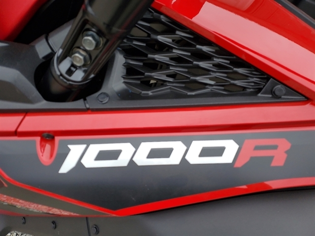2019 Honda Talon 1000R at Thornton's Motorcycle - Versailles, IN