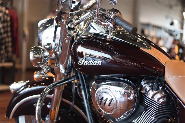 2021 Indian Vintage Vintage at Indian Motorcycle of Northern Kentucky