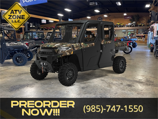 2021 Polaris Ranger Crew XP 1000 NorthStar Edition Premium at ATV Zone, LLC