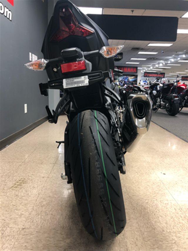 2019 Kawasaki Ninja ZX-6R ABS at Sloan's Motorcycle, Murfreesboro, TN, 37129