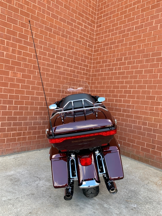 2018 Harley-Davidson Electra Glide Ultra Limited Low at Arsenal Harley-Davidson