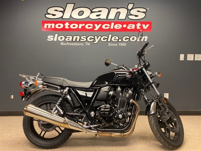 2014 Honda CB 1100 at Sloans Motorcycle ATV, Murfreesboro, TN, 37129