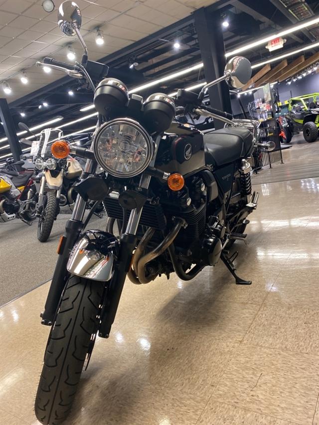 2014 Honda CB 1100 at Sloans Motorcycle ATV, Murfreesboro, TN, 37129