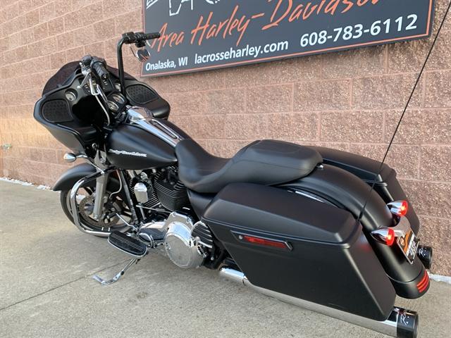 2016 Harley-Davidson Road Glide Base at La Crosse Area Harley-Davidson, Onalaska, WI 54650