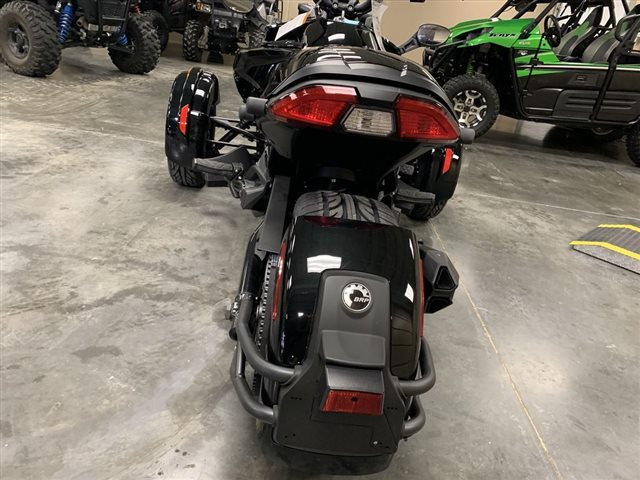 2019 Can-Am Spyder  F3 Base at Star City Motor Sports