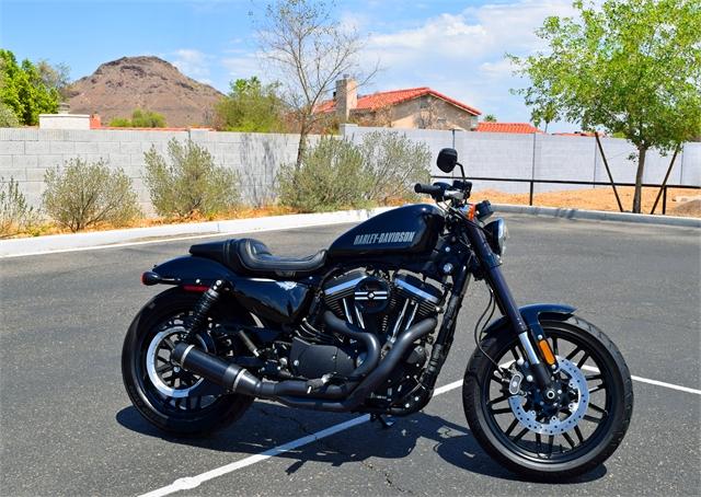 2016 Harley-Davidson Sportster Roadster at Buddy Stubbs Arizona Harley-Davidson