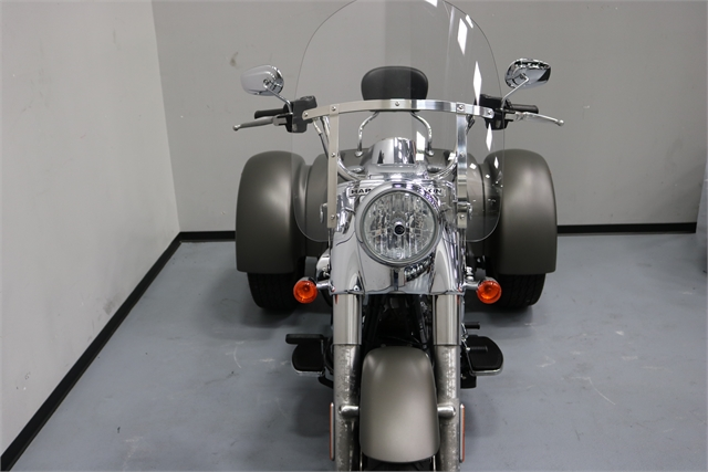 2018 Harley-Davidson Trike Freewheeler at Texas Harley