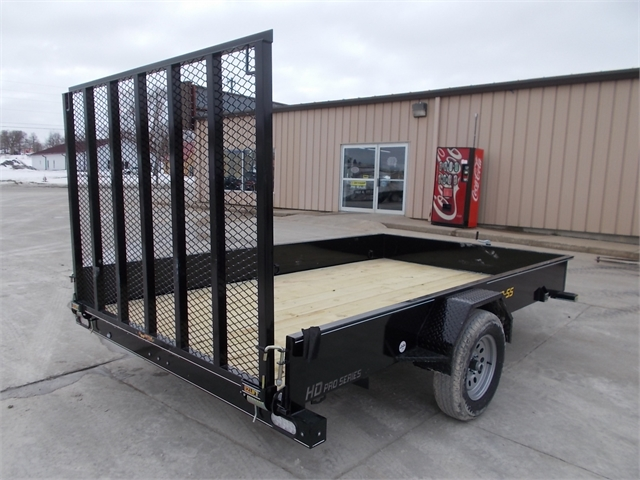 2022 Doolittle Trailers SS SERIES SS Series at Nishna Valley Cycle, Atlantic, IA 50022