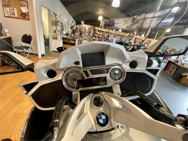 2021 BMW K16GTL at Shreveport Cycles
