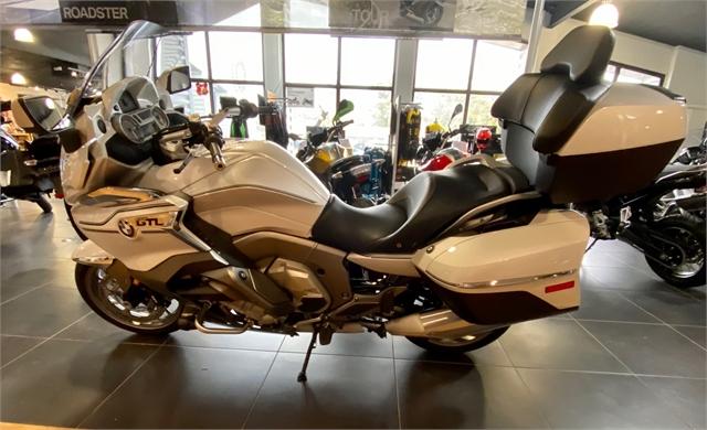 2021 BMW K 1600 GTL at Shreveport Cycles