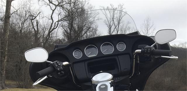 2021 Harley-Davidson FLHT at Harley-Davidson of Asheville