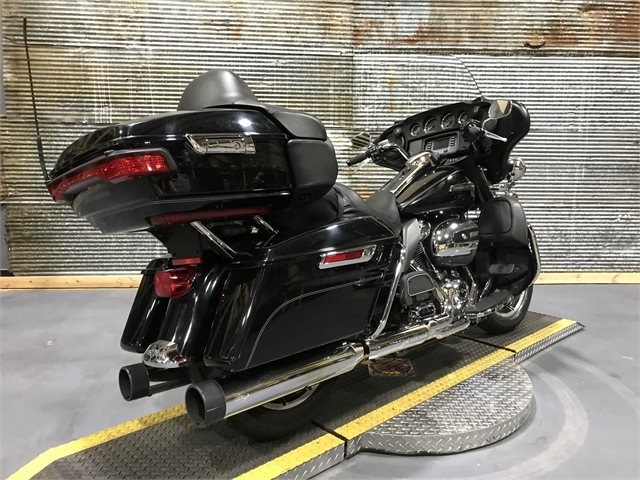 2017 Harley-Davidson Electra Glide Ultra Classic at Texarkana Harley-Davidson