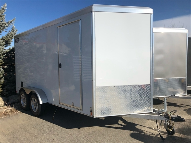2019 Triton Vault VC725R-7-EB at Power World Sports, Granby, CO 80446