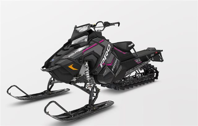 2020 Polaris Industries 800 PRO-RMK 155 at Cascade Motorsports