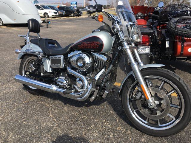 2014 Harley-Davidson Dyna Low Rider at Randy's Cycle, Marengo, IL 60152
