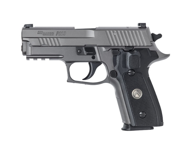 2018 Sig Sauer P229 Legion Compact at Harsh Outdoors, Eaton, CO 80615