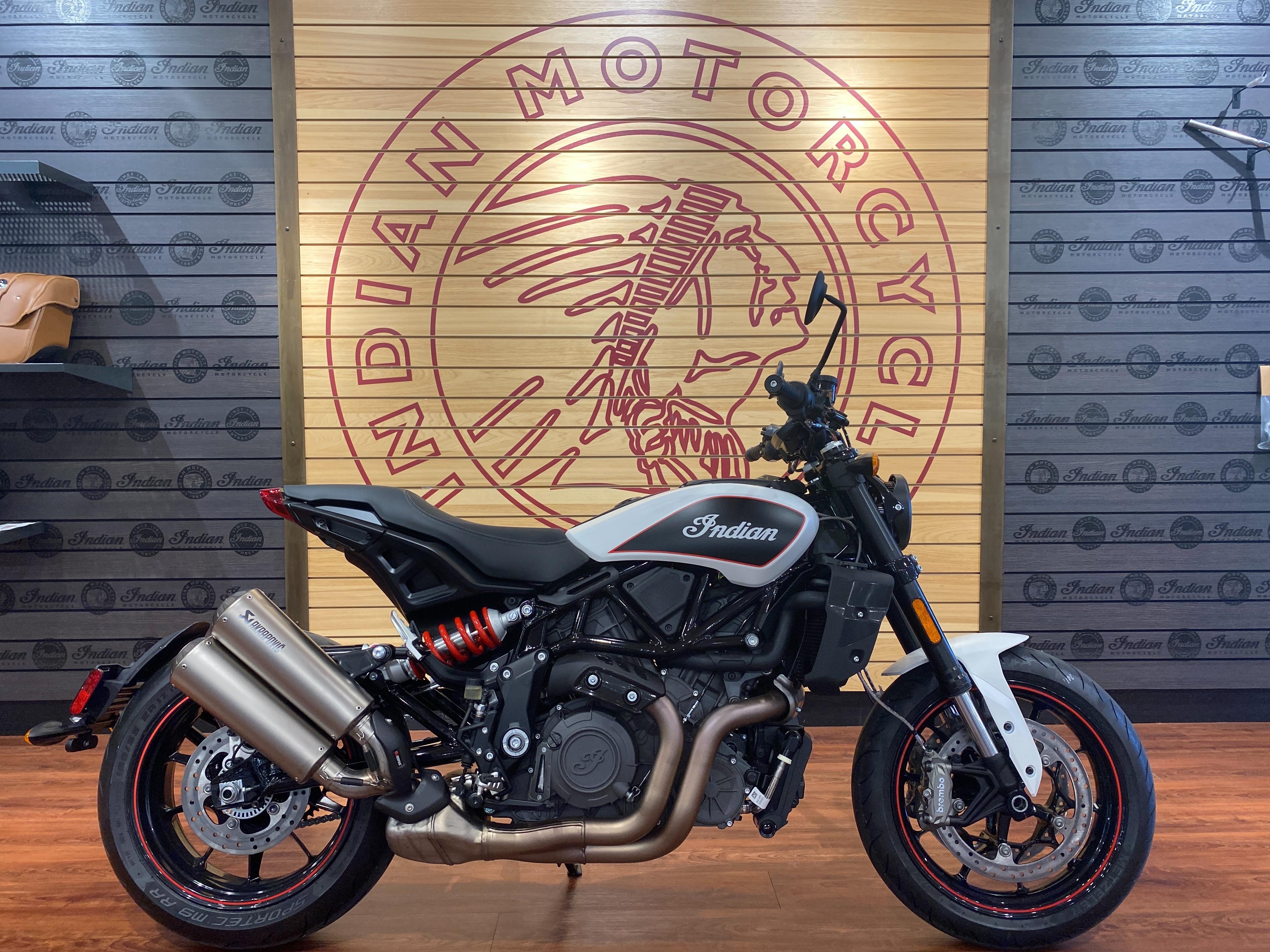 2022 Indian FTR S at Sloans Motorcycle ATV, Murfreesboro, TN, 37129