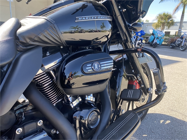 2018 Harley-Davidson Street Glide Special at Fort Myers