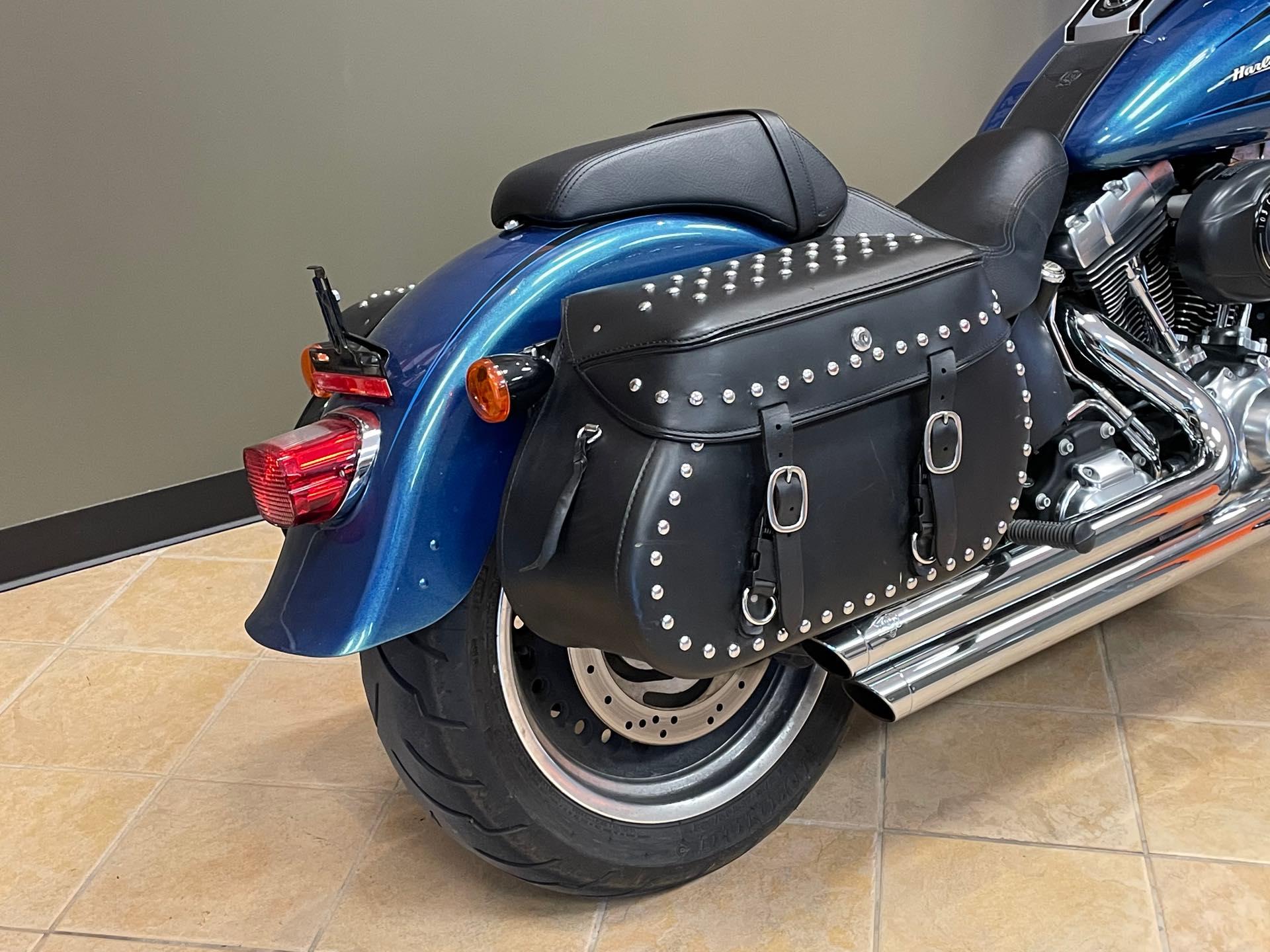 2014 Harley-Davidson Softail Fat Boy Lo at Loess Hills Harley-Davidson