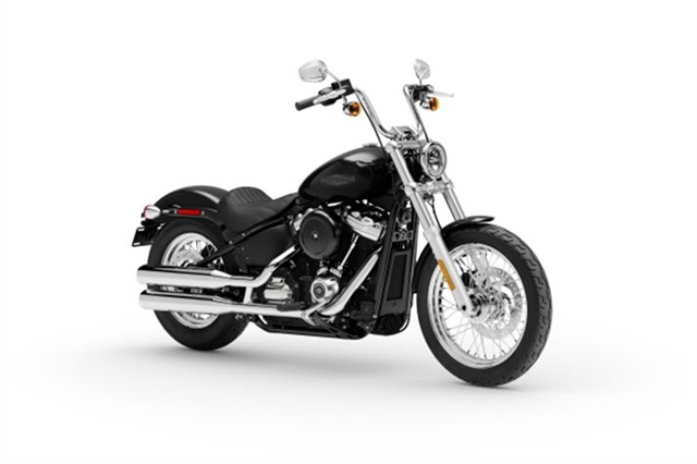 2020 Harley-Davidson Softail Standard at Williams Harley-Davidson