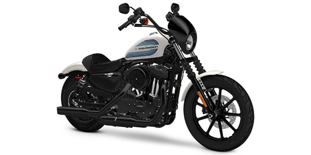 2018 Harley-Davidson Sportster Iron 1200 at Bumpus H-D of Memphis
