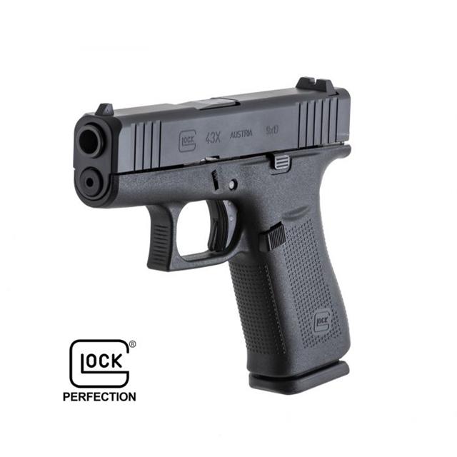 2021 Glock Handgun at Harsh Outdoors, Eaton, CO 80615