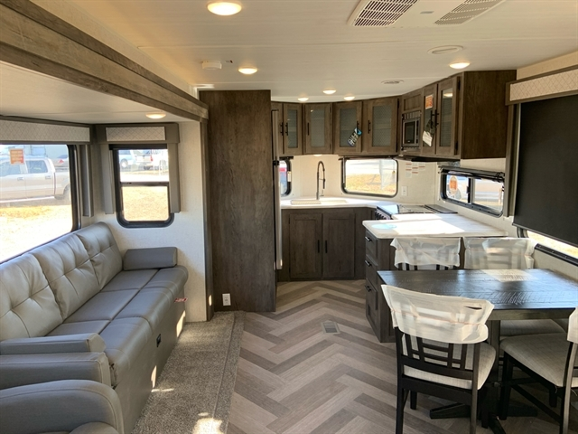2020 Forest River Wildwood 28FKV at Campers RV Center, Shreveport, LA 71129