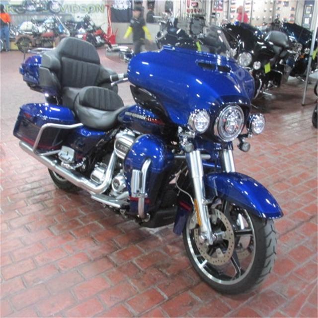 2020 Harley-Davidson CVO CVO Limited at Bumpus H-D of Memphis