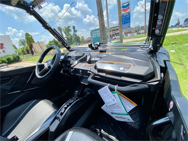 2021 Can-Am Maverick Trail DPS 1000 at Shreveport Cycles
