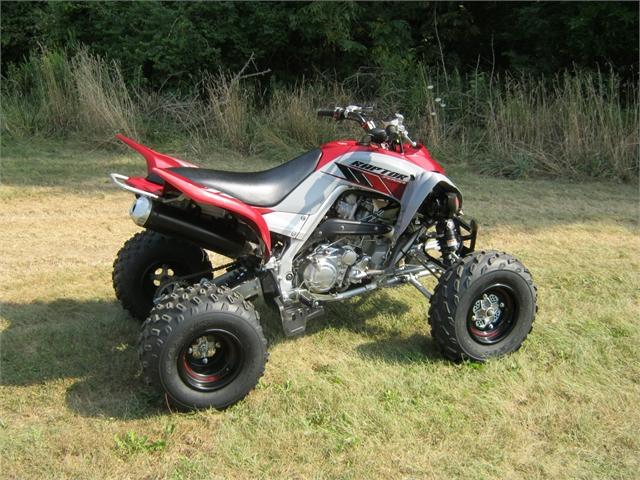 2020 Yamaha 700 Raptor YFM700 at Brenny's Motorcycle Clinic, Bettendorf, IA 52722