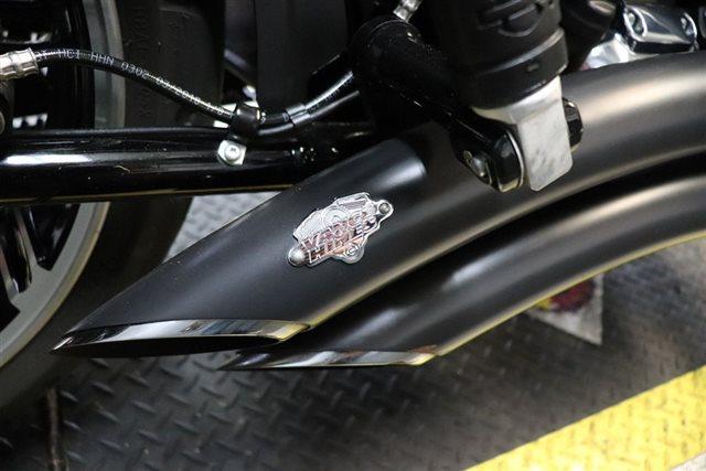 2019 Harley-Davidson Softail Breakout 114 at Friendly Powersports Baton Rouge