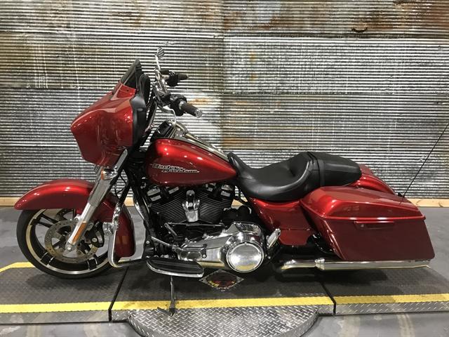 2018 Harley-Davidson Street Glide Base at Texarkana Harley-Davidson