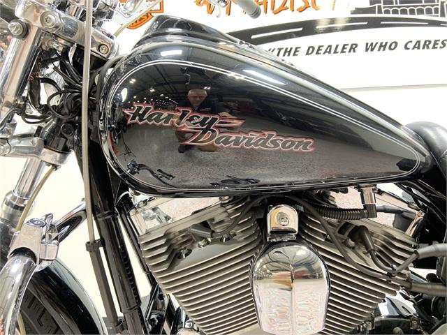 2005 Harley-Davidson Dyna Glide Super Glide Custom at Harley-Davidson of Madison