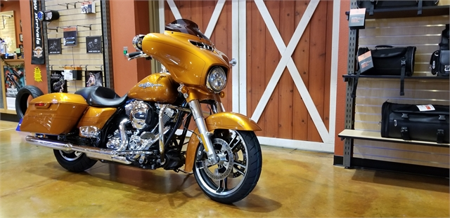 2014 Harley-Davidson Street Glide Special at Legacy Harley-Davidson