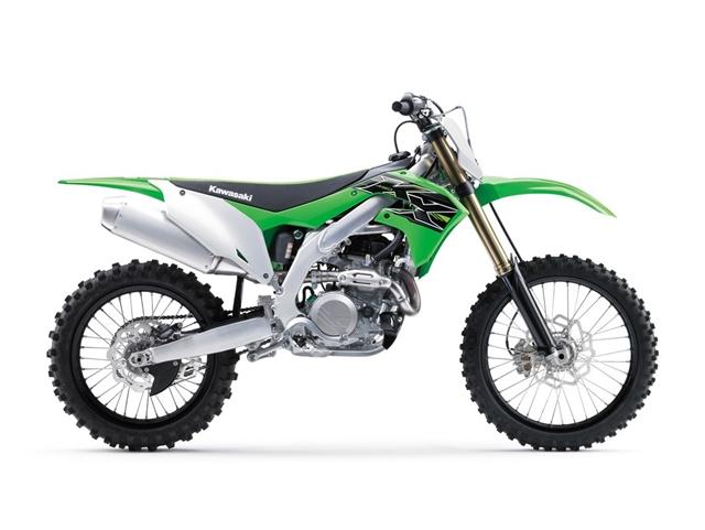 2019 Kawasaki KX 450 at Lynnwood Motoplex, Lynnwood, WA 98037