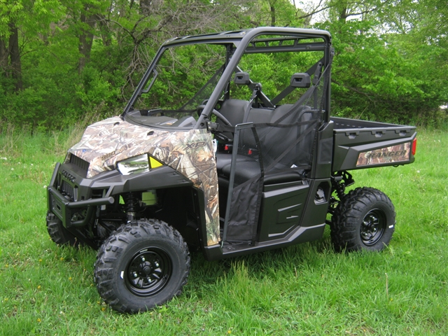 2019 Polaris Ranger XP 900 Base at Brenny's Motorcycle Clinic, Bettendorf, IA 52722