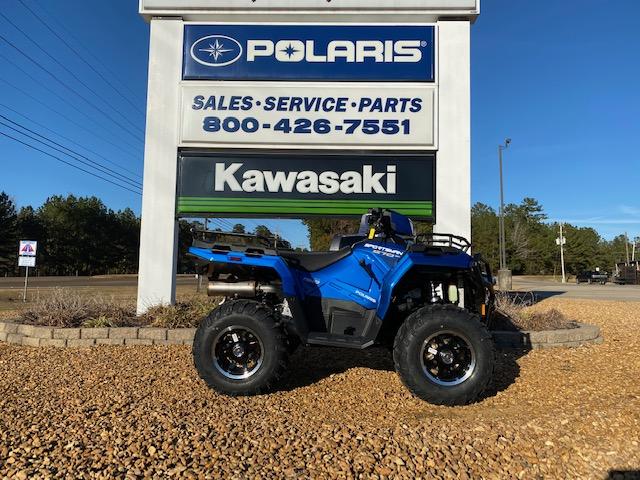 2021 Polaris Sportsman 570 Premium at R/T Powersports
