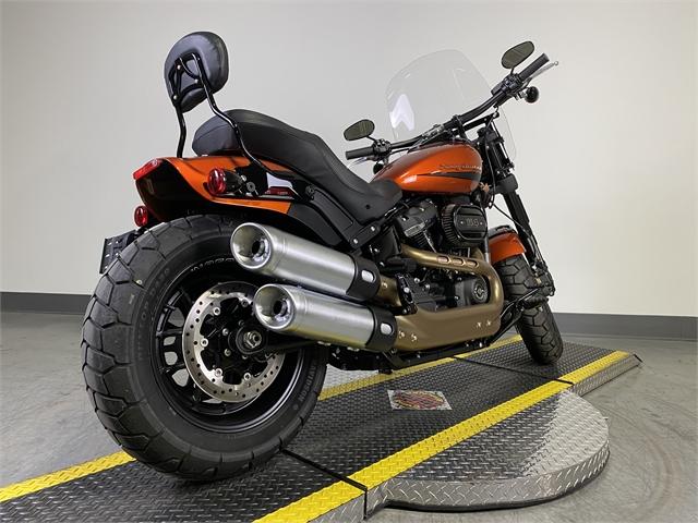 2019 Harley-Davidson Softail Fat Bob 114 at Worth Harley-Davidson