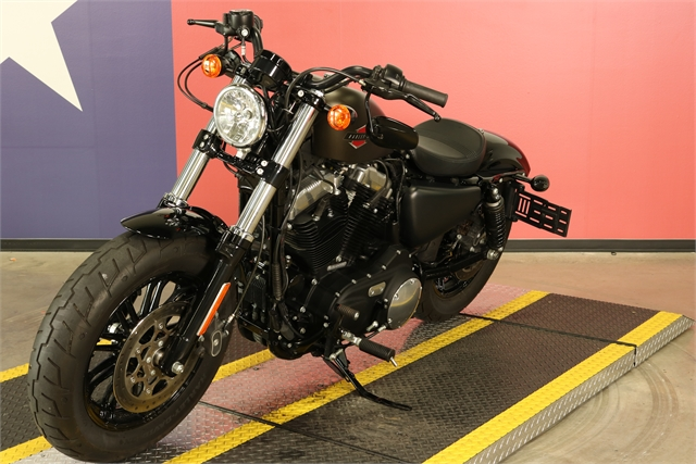 2020 Harley-Davidson Sportster Forty-Eight at Texas Harley