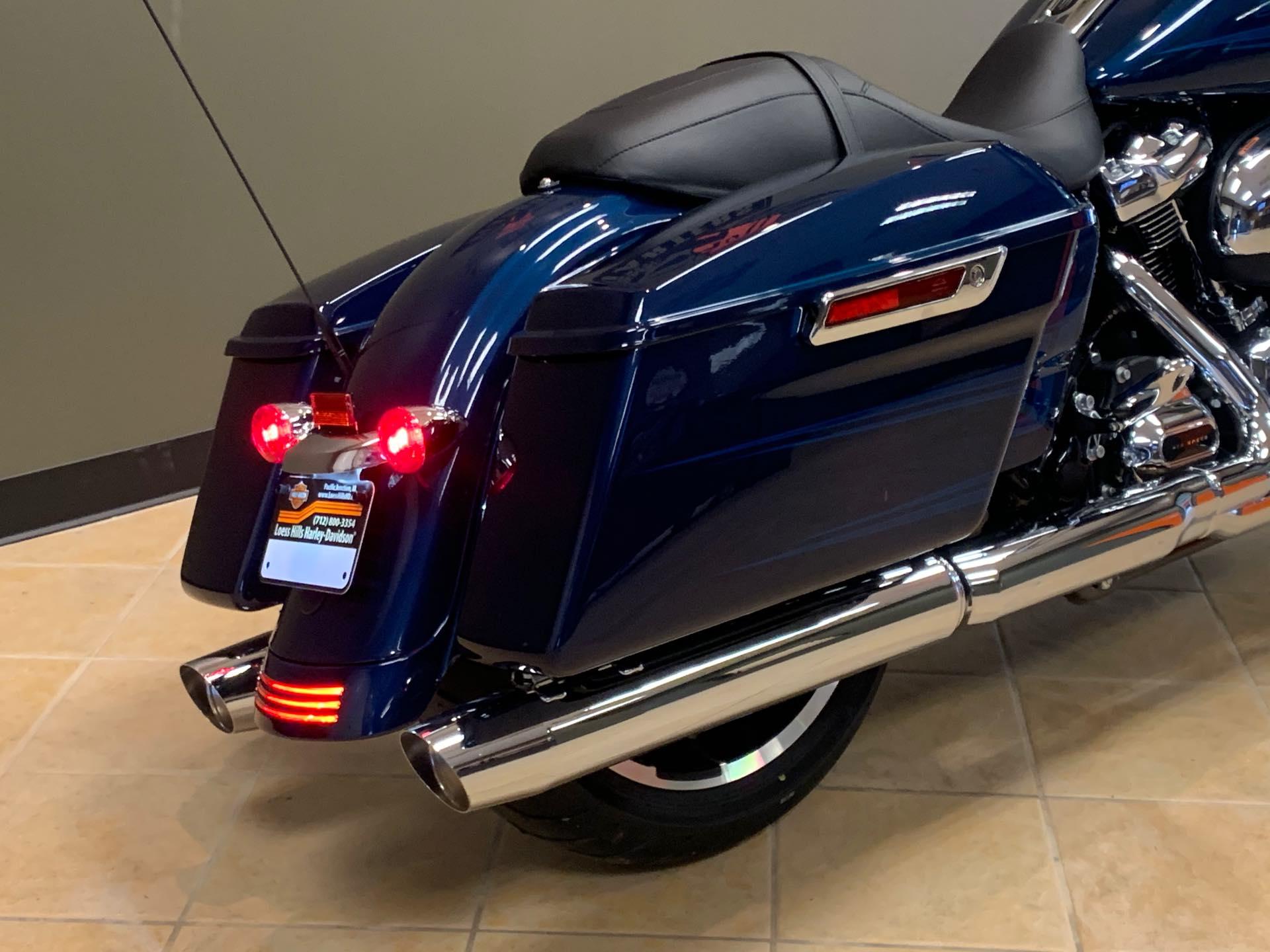 2020 Harley-Davidson Touring Road Glide at Loess Hills Harley-Davidson