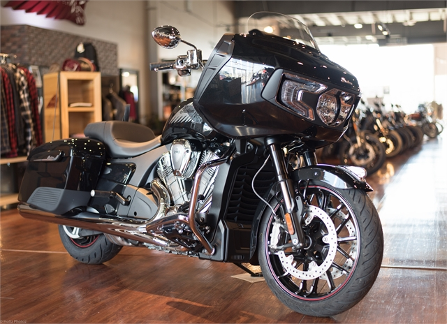 2020 Indian Challenger Limited at Indian Motorcycle of Northern Kentucky