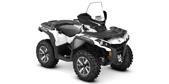 2020 Can-Am Outlander North Edition 850 at Thornton's Motorcycle - Versailles, IN