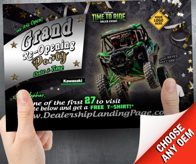 Grand Re-Opening Powersports at PSM Marketing - Peachtree City, GA 30269